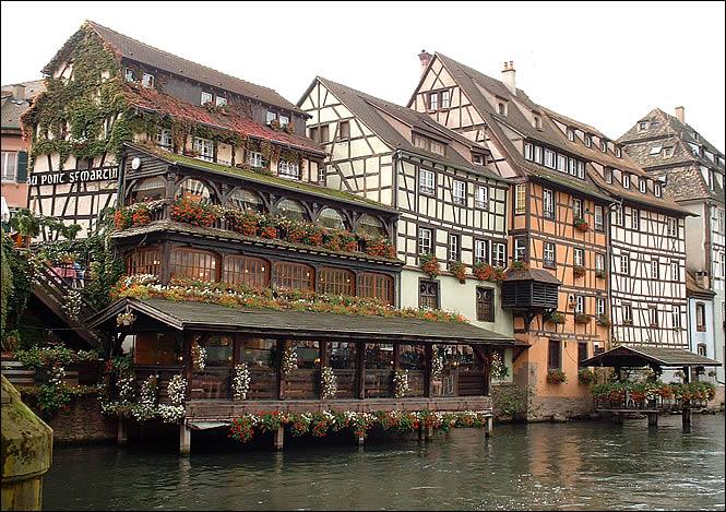 Oiml strasbourg 2016 about strasbourg - Restaurant la table de l ill illkirch ...